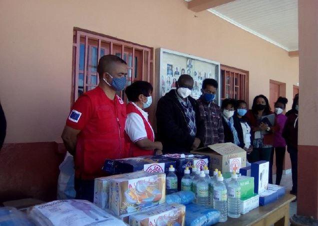 Donation EPI