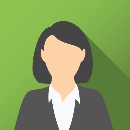VAINARINETY Adeline Deuxième vice-présidente