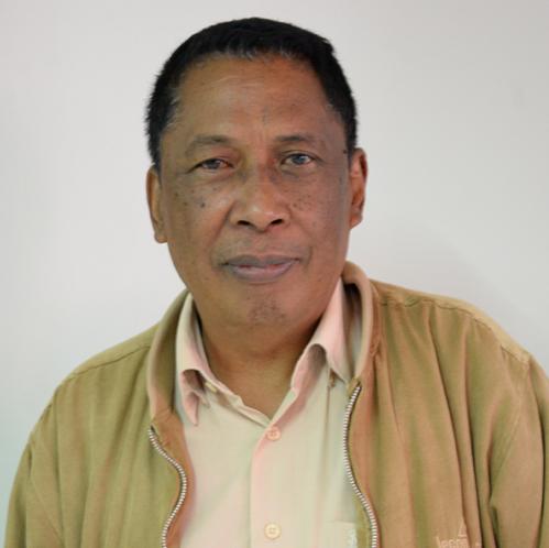 RAKOTO Ferdinand Président de la Commission Statutaire